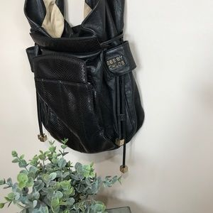 ‼️SALE‼️ See By Chloé 'Backstage' Leather Bag